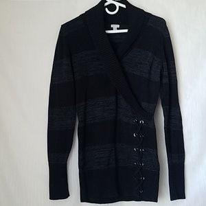 GUESS YERICIA SWEATER
